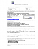 03.2020 APPROBATION DU RAPPORT DE LA CLECT