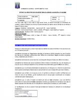 11.2020 SYNDICAT DES VIGNERONS DE L'AUDE