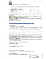 18.2020 ELECTION DES ADJOINTS DANS LES COMMUNE DE – 1000 HAB