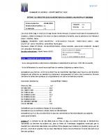 20.2020 INDEMNITÉS DE FONCTION DES ÉLUS