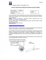 23.2020 DESIGNATION D'UN CORRESPONDANT DÉFENSE