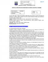 42.2020 CREATION D'UN CONSEIL MUNICIPAL DES JEUNES