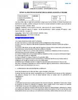49.2020 INSTAURATION DU TELETRAVAIL